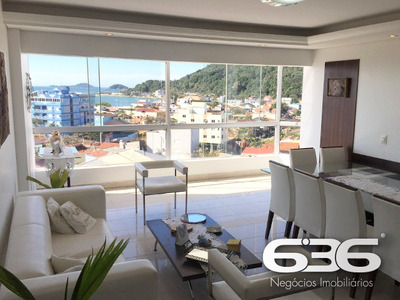 Apartmento | São Francisco Do Sul | Enseada - 01024797
