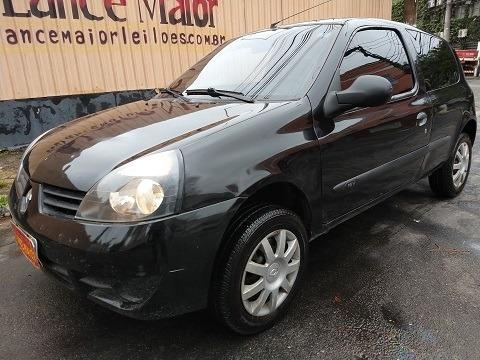 Renault Clio Flex 2012