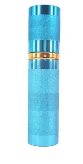 10gas Lacrimogeno Pimienta Tipo Labial Defensa Personal 20 M