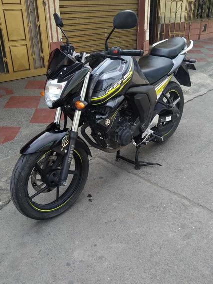 Yamaha Fzs 2.0 2019 Negociable