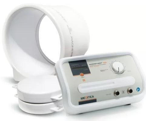 Imagen 1 de 6 de Alquiler De Magnetos Meditea -magnetoterapia -de 7 A 30 Días