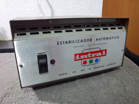 Estabilizador Automático Intral 220v