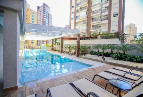Imagem 1 de 15 de Apartamento Para Venda Em São Paulo, Vila Suzana, 2 Dormitórios, 1 Suíte, 2 Banheiros, 2 Vagas - Cap0107_1-1182345