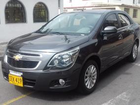 Chevrolet Cobalt 1.8 Mt F.e 4p