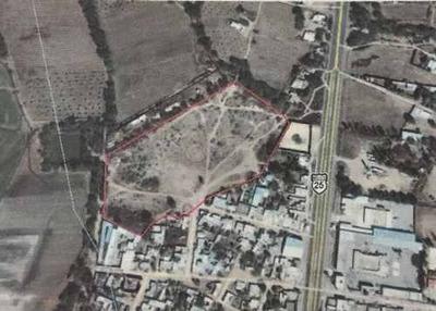 Terreno En Venta En Loreto Zacatecas Terreno En Crisostomos, Bimbaletes, Loreto