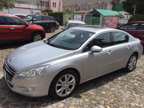 Peugeot 508 1.6l Allure Turbo 156 Hp