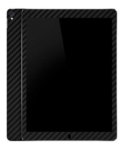 Skin Garage42 Fibra De Carbono Preto iPad Pro 10.5 (2017)