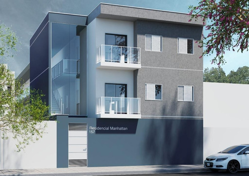 Sobrado Com 2 Dormitórios À Venda, 46 M² Por R$ 260.000,00 - Vila Carrão - São Paulo/sp - So1254