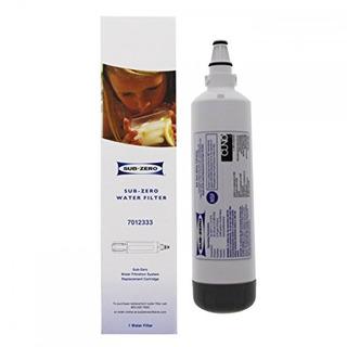 Sub-zero 7012333 Filtro De Agua Uc-15 Ice Maker