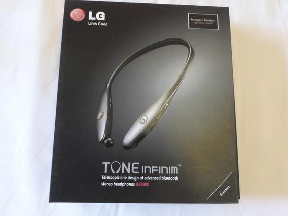 Audífonos Inalambricos Lg Tone Infinim Hbs900