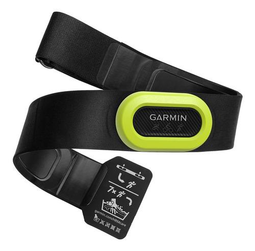 Imagem 1 de 1 de Garmin Monitor Cardíaco Peitoral Hrm Pro Bluetooth Com Nf