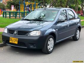 Renault Logan Familier 1400cc Mt Dh
