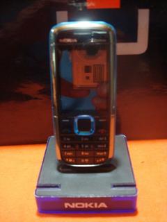 Nokia 5130 Xpress Music Para Repuestos O Arreglo No Enciende