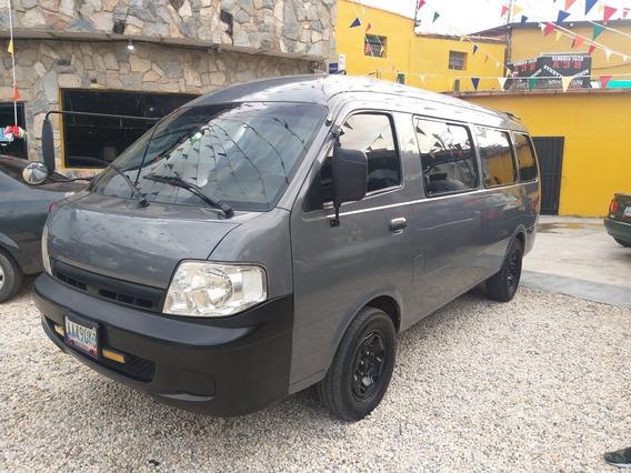 Kia Pregio Diesel Motor Tj