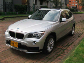 Bmw X1 Sdrive20i 2015 Impecable 37000 Km 3002829318 6940237