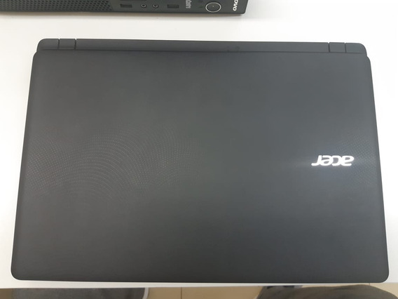 Notebook Acer Aspire Intel Core I3 2.3ghz 8gb 1tbhd Ssd 240g