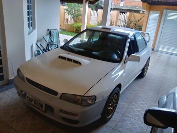 Subaru Impreza 2.0 Gl 4x4 4p 1998