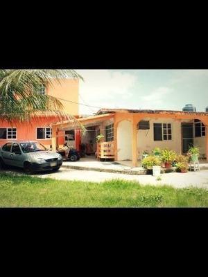 Casa Tecolutla Veracruz