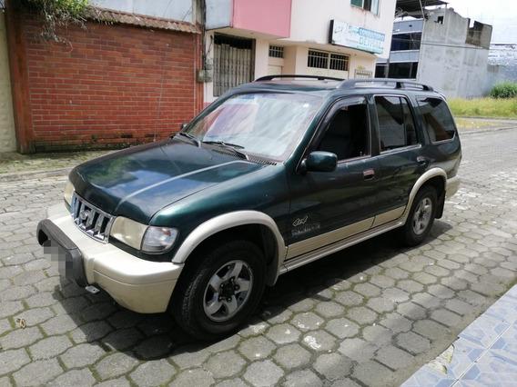 Kia Sportage Sportage Wagon