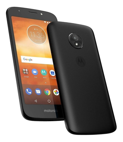 Moto E5 Play Nuevo Original Sellado Nacional