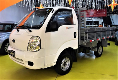 Kia Bongo K-2500 2.5 Aceitamos Trocas