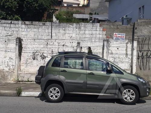 Imagem 1 de 5 de Ref.: 8039 - Terreno Em Osasco Para Venda - V8039