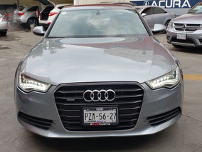 Audi A6 Elite Gris $351,000.00