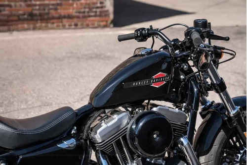 Harley-davidson Forty Eight 1200