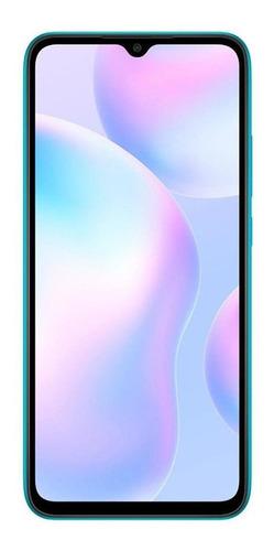 Imagem 1 de 6 de Xiaomi Redmi 9a Dual Sim 32 Gb Verde 2 Gb Ram