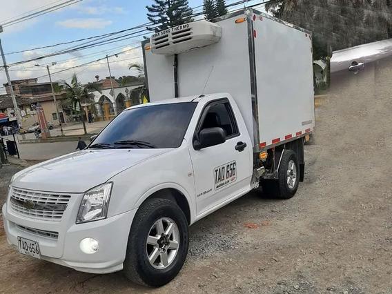 Camioneta Luv-dimax