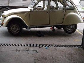 Citroën 3cv 1973 $39.900 Muy Buen Estado Lee La Descripcion
