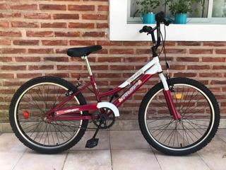 Bicicleta Bmx Roller Melva R24