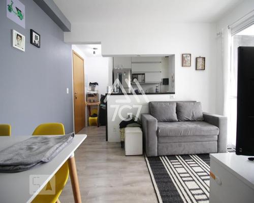 Apartamento À Venda No Morumbi - Ap13284 - 69191474
