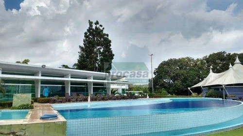 Imagem 1 de 8 de Terreno À Venda, 630 M² Por R$ 370.000 - Ponta Negra - Manaus/am - Te0813