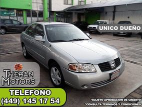 Nissan Sentra Gxe L1 Aa Ee At