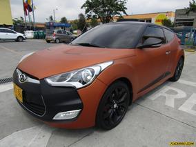 Hyundai Veloster 1600