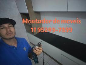 Montagem E Desmontagem De Moveis Em Geral Em Santo Andre Sp