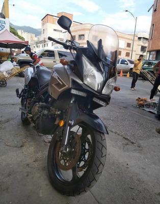 Moto Poderosa Vectrom 650 C.c. I