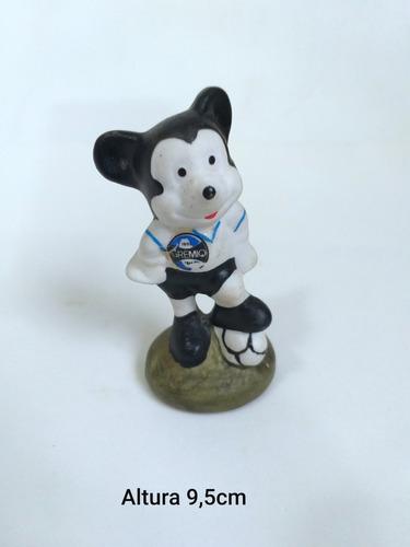 Estatueta Mickey Mouse Gremista