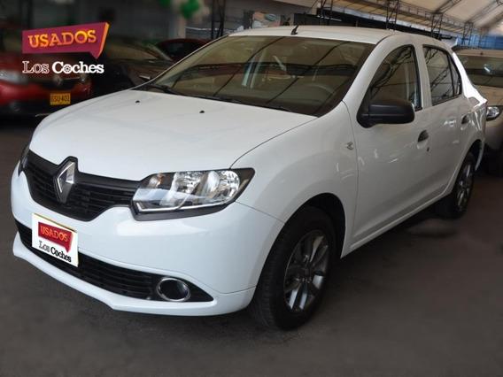 Renault Logan 1.6 Expression Mec Drk655