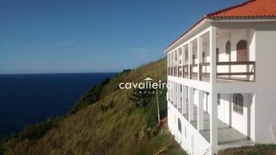 Casa Espetacular Em Ponta Negra - Maricá - Rj - Ch0034