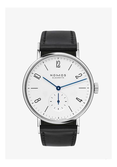 Relógio Nomos Glashütte Tangente 101 Original Novo!