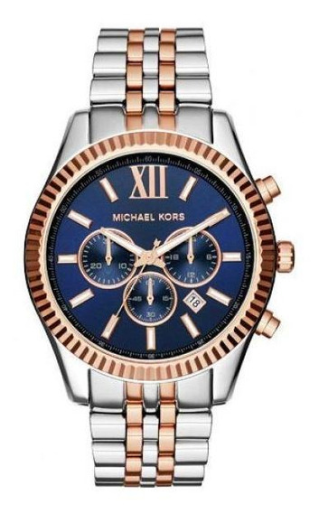 Relógio Michael Kors Mk8412/5an
