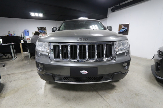 2012 Jeep Grand Cherokee 3.6 Limited 4wd Auto