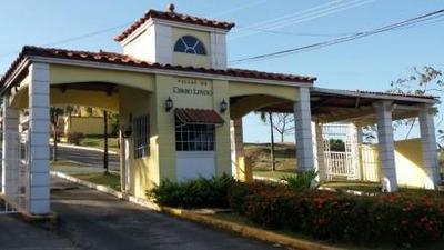 Vendo Casa En Villas De Cerro Lindo, El Crisol #18-817**gg**