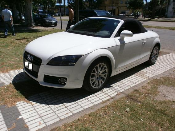 Audi Tt Cabrio 2.0 Tfsi 2014