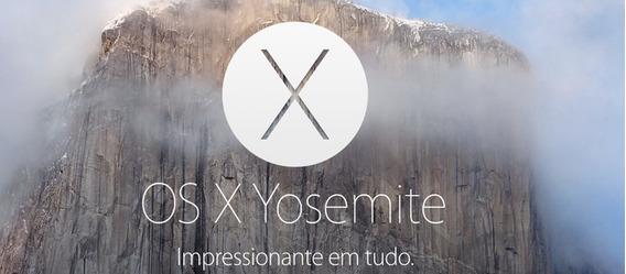 Yosemite Midia Digital