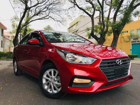 Nuevo ! Hyundai Accent 2018 Gls Automatico Pantalla