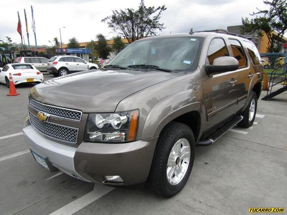 Chevrolet Tahoe Tahoe Z71