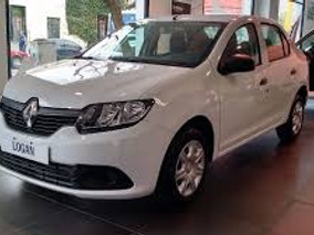 Renault Logan 1.6 16v Privilege Patentado Negro!!